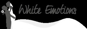 Brautmoden in Osnabrück Logo White Emotions